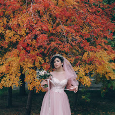 Wedding photographer Darya Zuykova (zuikova). Photo of 12.10.2018