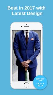 Stylish Man Suit Latest 2017 - náhled