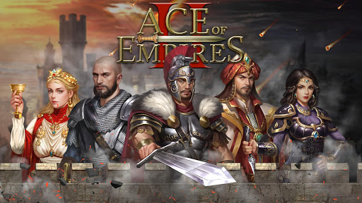 Ace of Empires II: scontro di guerra epica  άμαξα προς μίσθωση screenshots 1