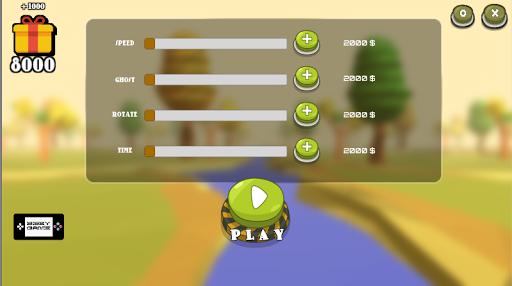 Code Triche Arrow Run mod apk screenshots 1