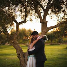 Fotografo di matrimoni Marco Colonna (marcocolonna). Foto del 22.12.2017