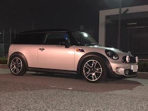 Clubman Cooper Sのカスタム事例画像 TAKASHI@R55さんの2021年08月22日22:13の投稿