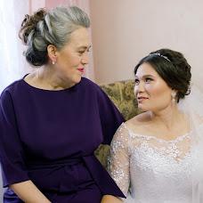Wedding photographer Nika Gorbushina (whalelover). Photo of 22.11.2016