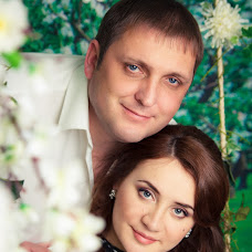Wedding photographer Aleksandr Khlebnikov (Hlebnikov). Photo of 21.02.2014