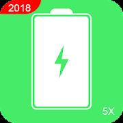 Super Fast Charging 5x