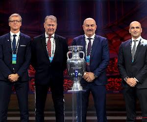 """Les Danois prêts à surprendre les Diables? """"La Belgique a bien perdu contre la Suisse"""""""