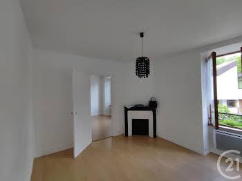 Appartement 2 pièces 31,85 m2