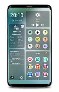Shortcut Tool Control Floating Bar apk download 1