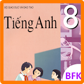 Tieng Anh Lop 8 - English 8