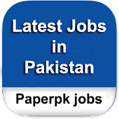 Latest Jobs in Pakistan