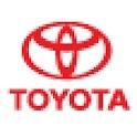Toyota ServiceLink icon