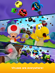 Dr. Mario World APK screenshot thumbnail 20