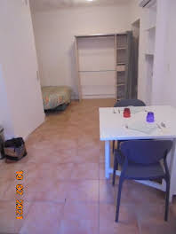 Studio meublé 18,3 m2