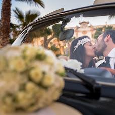 Wedding photographer Fabio Sciacchitano (fabiosciacchita). Photo of 03.06.2018