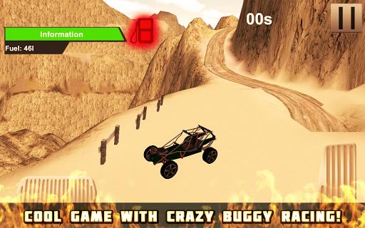 Mad Race: Max Speed