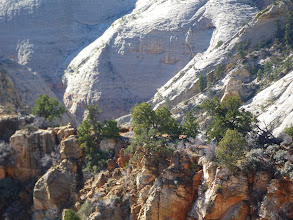Photo: Where's Waldo (i.e. spot the second summit party)
