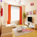 Sala Ideas De Decoración Viva icon