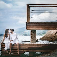 Wedding photographer Theo Barros (barros). Photo of 07.02.2018