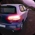 Golf Drift Simulator icon