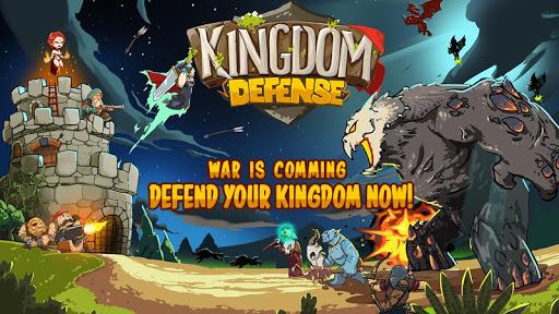 Kingdom Defense: Epic Hero War 1.14 screenshots 2