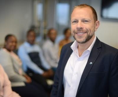 Daniel Kibel, Founder and Director of CM Trading.