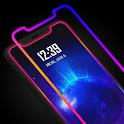 Borderlight Live Wallpaper - LED Edge icon