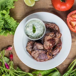 Bbq Lamb Chops Recipes