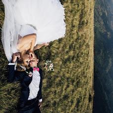 Wedding photographer Roman Malishevskiy (wezz). Photo of 30.10.2018