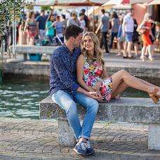 結婚式の写真家Gian luigi Pasqualini (pasqualini)。25.09.2018の写真