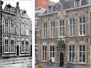 Photo: Amsterdamse Veerkade nr 15
