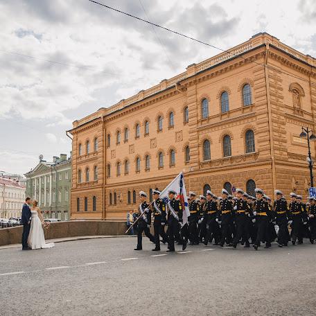 Свадебный фотограф Андрей Сухинин (asuhinin). Фотография от 06.09.2018