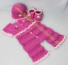 かぎ針編みのチュートリアルのおすすめ画像1