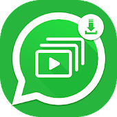 Status Saver for WhatsApp & Status Downloader Icon