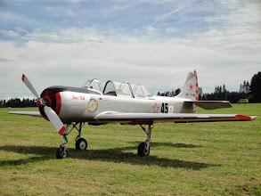Photo: YAK-52 / ЯК-52 RA-1318K
