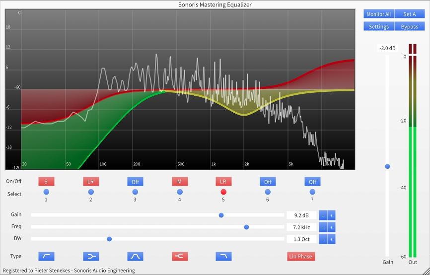 Digital EQs for Mastering Part 3 | Gearshoot