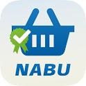 NABU Siegel-Check icon
