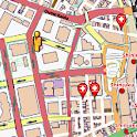 Tokyo Amenities Map (free) icon