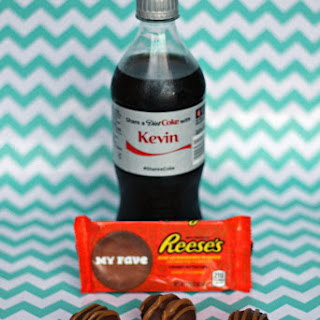 REESE'S Peanut Butter Cup Truffles and How We Shared Our Summer.