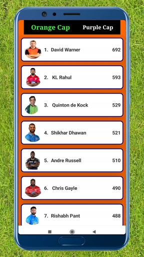 IPL 2020 Live Match Score screenshot 5