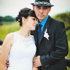 Wedding photographer Dina Melnikova (Dinka22). Photo of 21.12.2015