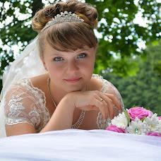 Wedding photographer Andrey Klienkov (Andrey23). Photo of 08.01.2014