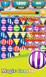 Candy Link Blast Mania - náhled