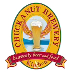 Logo of Chuckanut German Pilsner
