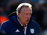 Neil Warnock, le manager de Cardiff en veut à Liverpool de ne pas lui avoir prêté Clyne