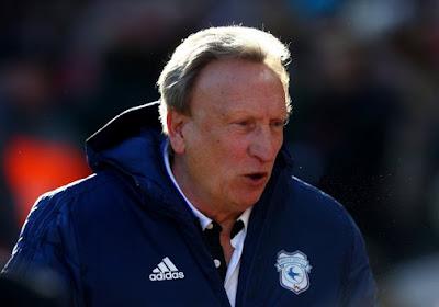 """Le manager de Cardiff City allume Liverpool : """"C'est une honte et un manque de classe"""""""