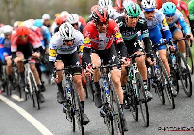 """Lead-out van Deceuninck-Quick.Step inspireert ook anderen: """"Redelijk duidelijk dat hij super is"""""""