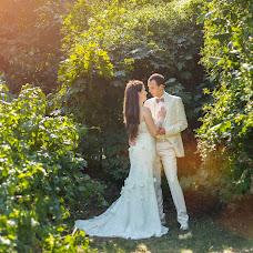 Wedding photographer Anna Kharchenko (annakharchenko). Photo of 10.03.2016