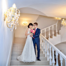 Wedding photographer Eleniya Kharchenko (Eleniya). Photo of 21.07.2015