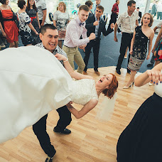 Wedding photographer Darya Borodacheva (borodacheva). Photo of 05.07.2016
