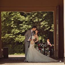 Wedding photographer Nadezhda Andreeva (Kraska). Photo of 22.10.2013
